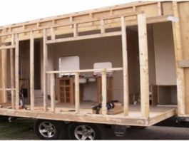 Customize Your Own Trailer