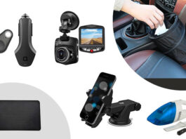 Car Accessories Melbourne