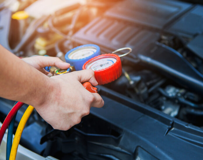 Car AC Repair Narre Warren
